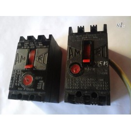 Automatic switch AMRO 25 A