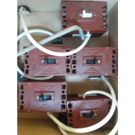 Automatic switch AMRO 40 A