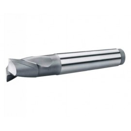 Solid milling cutter hssD8