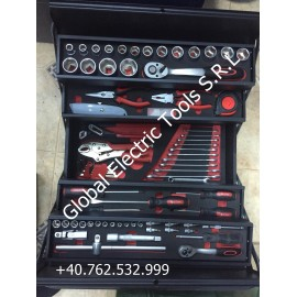 Professional tool kit 85 pieces