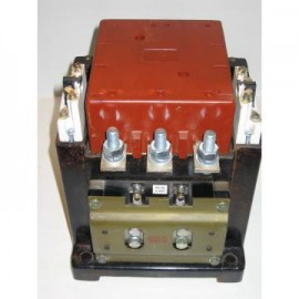 Contactor electric tip RG 125 A