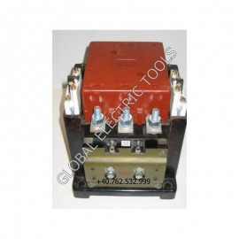 Contactor electric tip RG 400 A