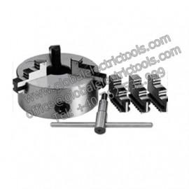 Universale de strung cu 3 bacuri 80mm