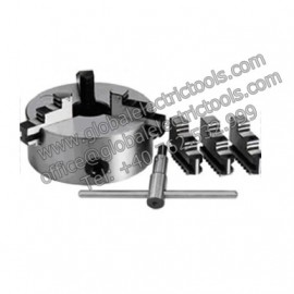 Universale de strung cu 3 bacuri 160mm
