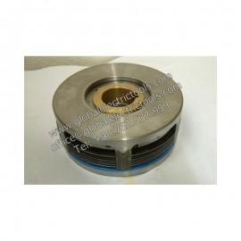 Electromagnetic couplings EKE 25 S
