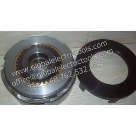 Electromagnetic couplings ERD 25