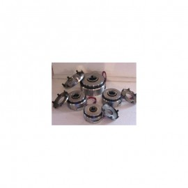 Electromagnetic couplings 3KL 10