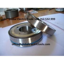 Electromagnetic couplings EZE 10