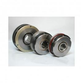 Electromagnetic couplings ETM 116
