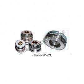Electromagnetic couplings EK 40 DC