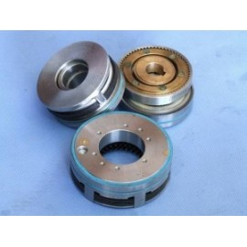 Electromagnetic coupling ESD 40