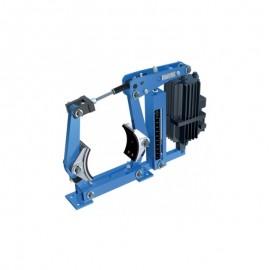 Circular brake FC 400