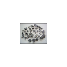 Bracelet plates type C16