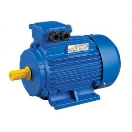 2-pole three-phase electric motor, VM112 B14, 4 kw, 3000 rpm