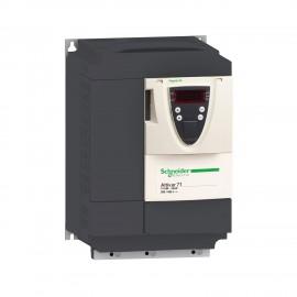 Schneider frequency converter ALTIVAR ATV 71 55 KW