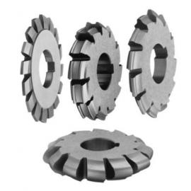 Milling disc module m 4