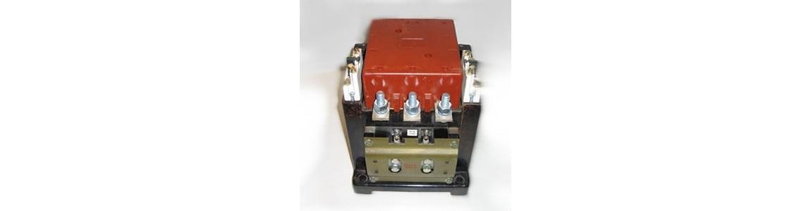 RG / TCA contactors